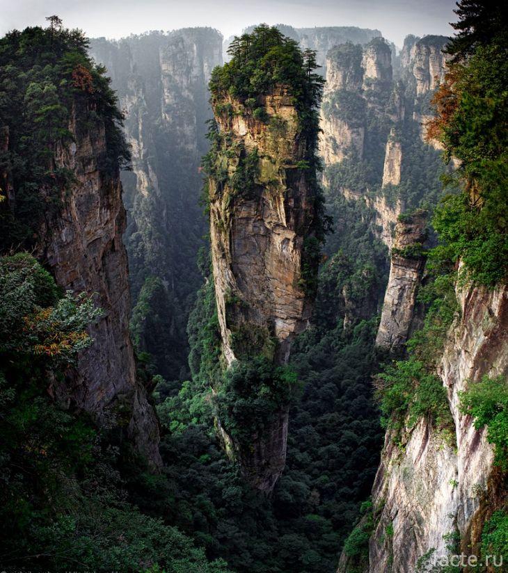 Гора Цзянькуньчжу