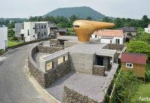 Звездные войны в Корее, оригинальные архитектурные решения