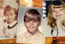 Звезды Голливуда в школьные годы
