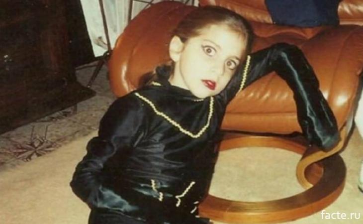 Кем была Леди Гага в молодости