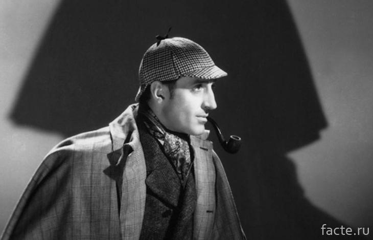 Сколько актеров играли Шерлока Холмса в кино