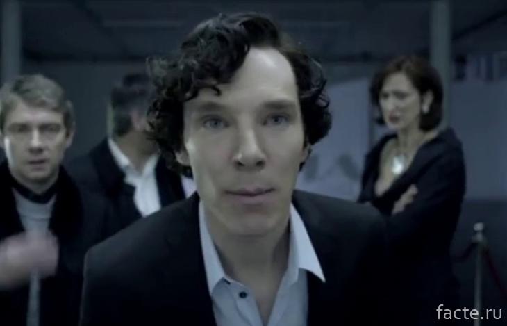Интересные факты про Шерлока Холмса
