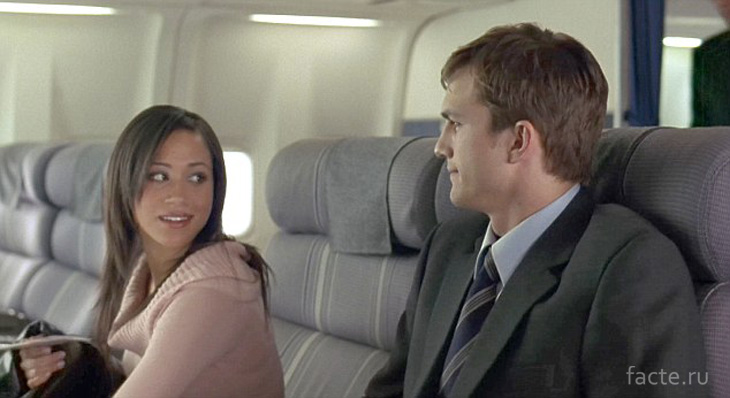 Кадр из фильма «Больше, чем любовь»