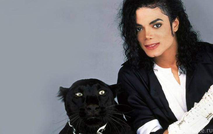 Майкл Джексон хотел выкупить Марвел и сыграть Человека Паука