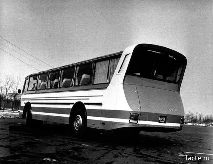 автобус лаз украина