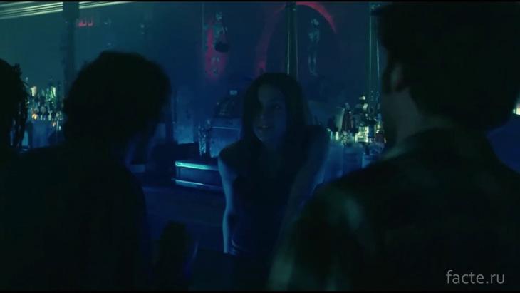Кадр из фильма «Помни меня»