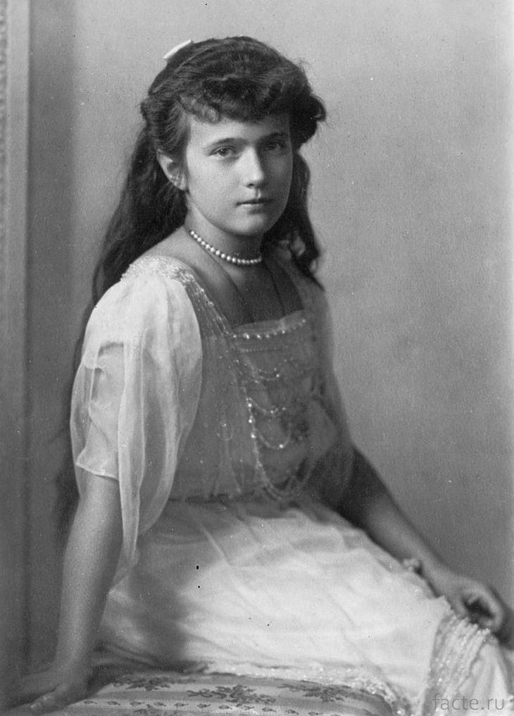Княжна Анастасия