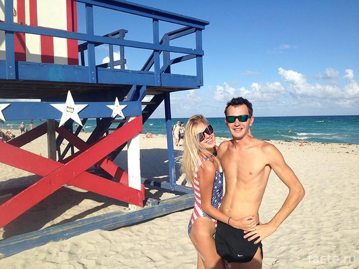 Роды в Майами