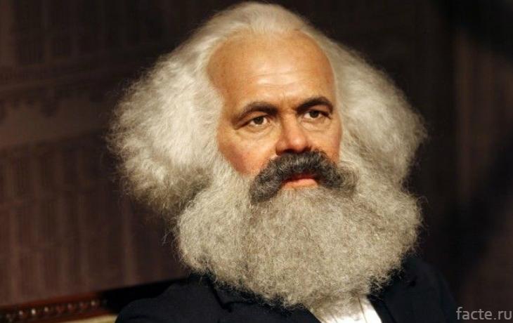 Биография и жизненный путь Карла Маркса