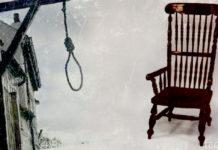 Проклятый стул и виселица