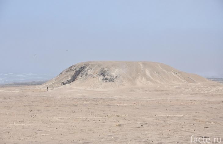 Перуанская пустыня