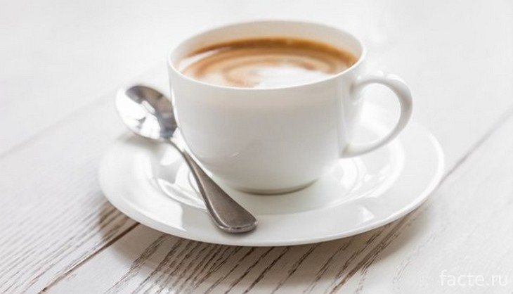 Кофе от сна