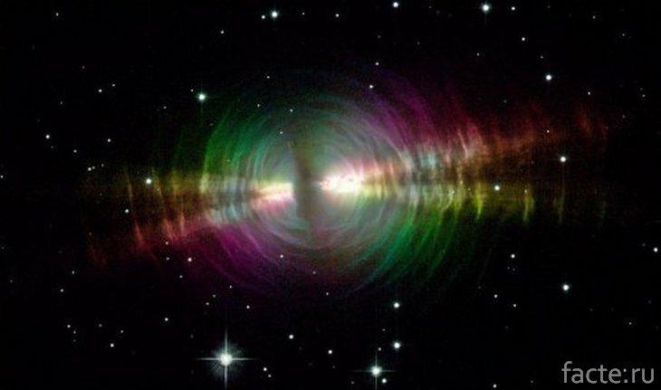 Звуки звезд