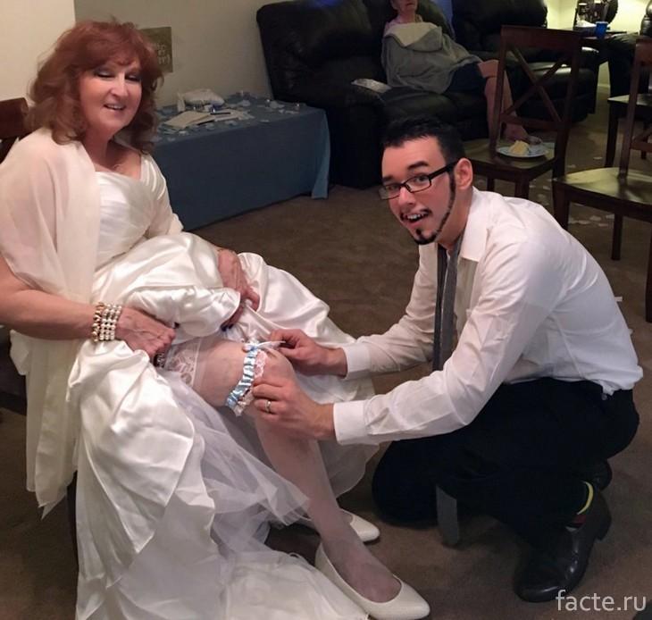 Свадебные