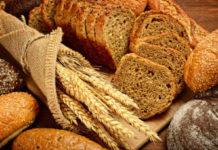 сытный серый хлеб