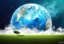 Мир планеты Земля