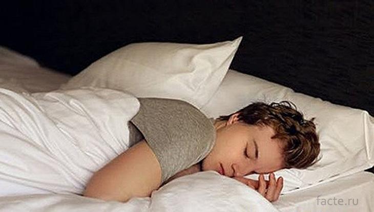 Синдром спящей красавицы