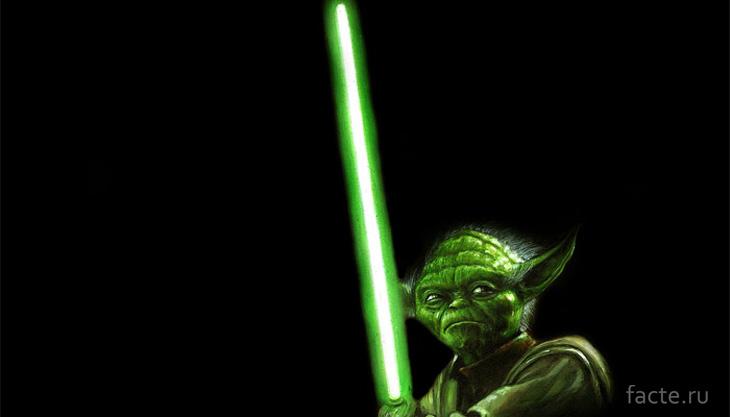Персонаж «Звездных войн»