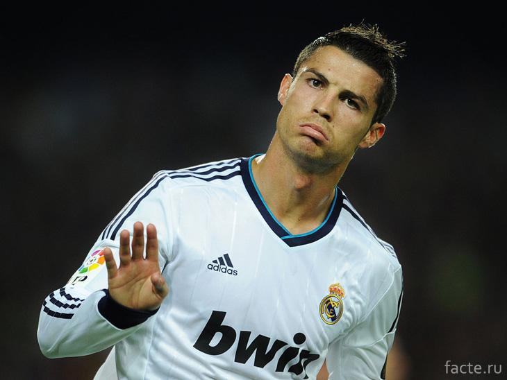Один из самых дорогих футболистов