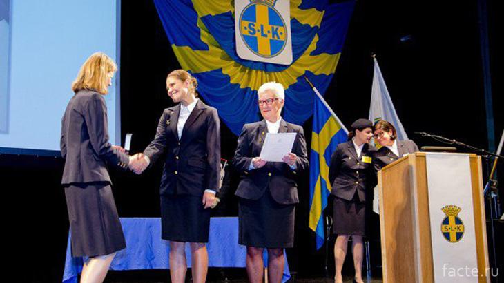 Шведский корпус Лотта
