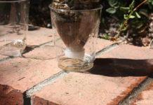Фильтруем воду
