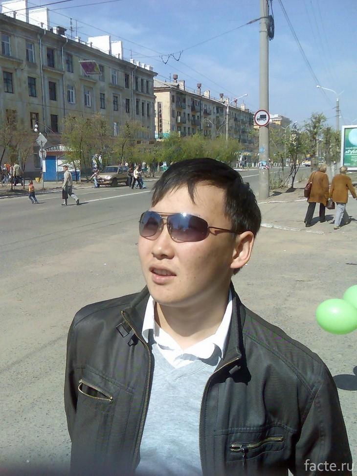 Аюшеев