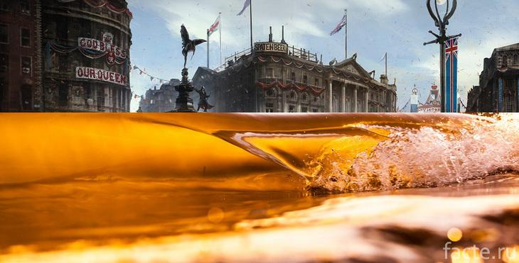 Лондонский пивной потоп