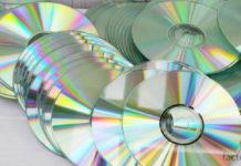 тарые диски – источник вдохновения