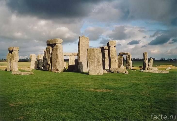 Каменный хендж