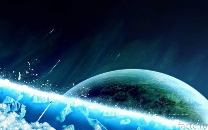 Ранняя Вселенная