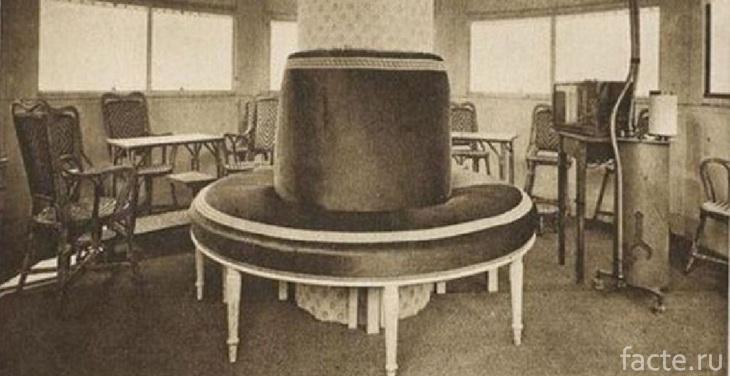 Квартира на Эйфелевой башне