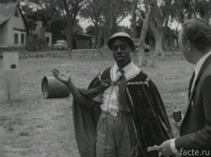 Эдвард Макука Нколосо