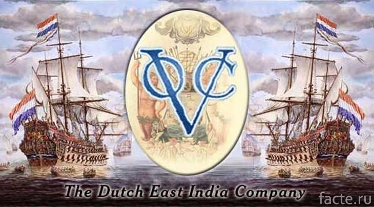 Компания VOC