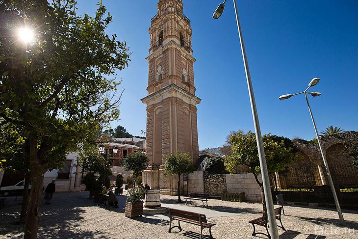 Башня Виктория