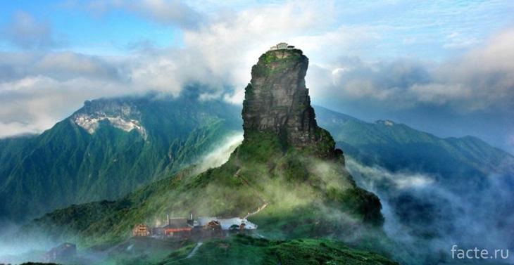Новые объекты Всемирного наследия ЮНЕСКО