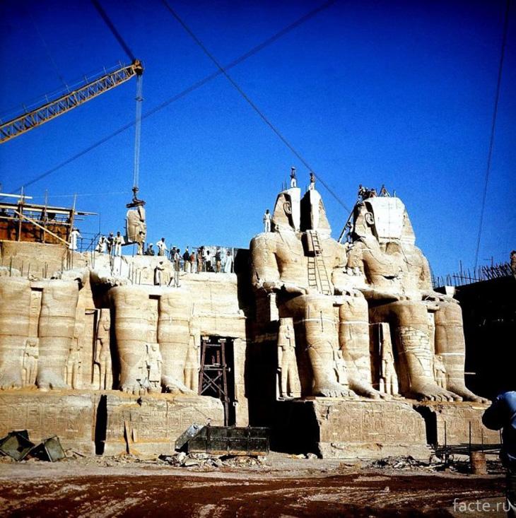 Демонтаж храма
