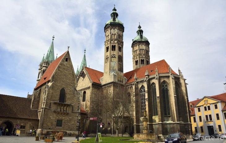 Собор XIII века