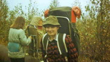 Советские туристы