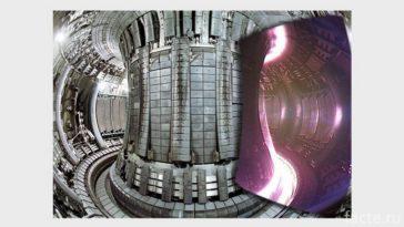 термоядерный реактор