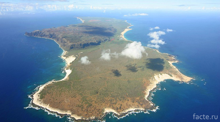 Остров Ниихау