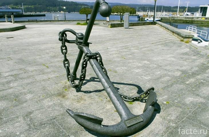 Адмиралтейский