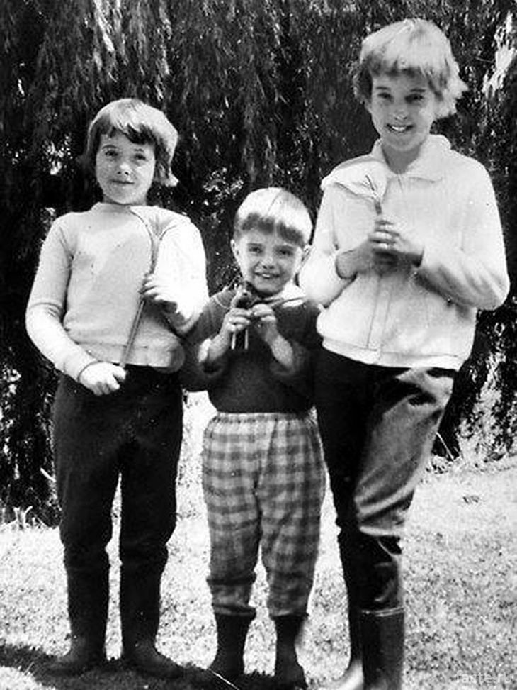 Дети Бомонт