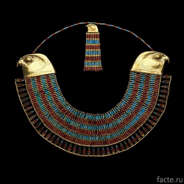 Египетские украшения