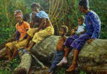 Племя джахаев