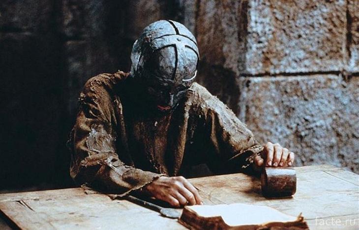 Царственные узники