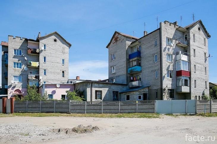 Ладушкин