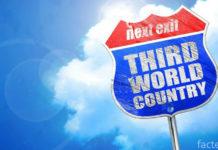 Страна третьего мира