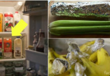 Организация хранения продуктов в холодильнике