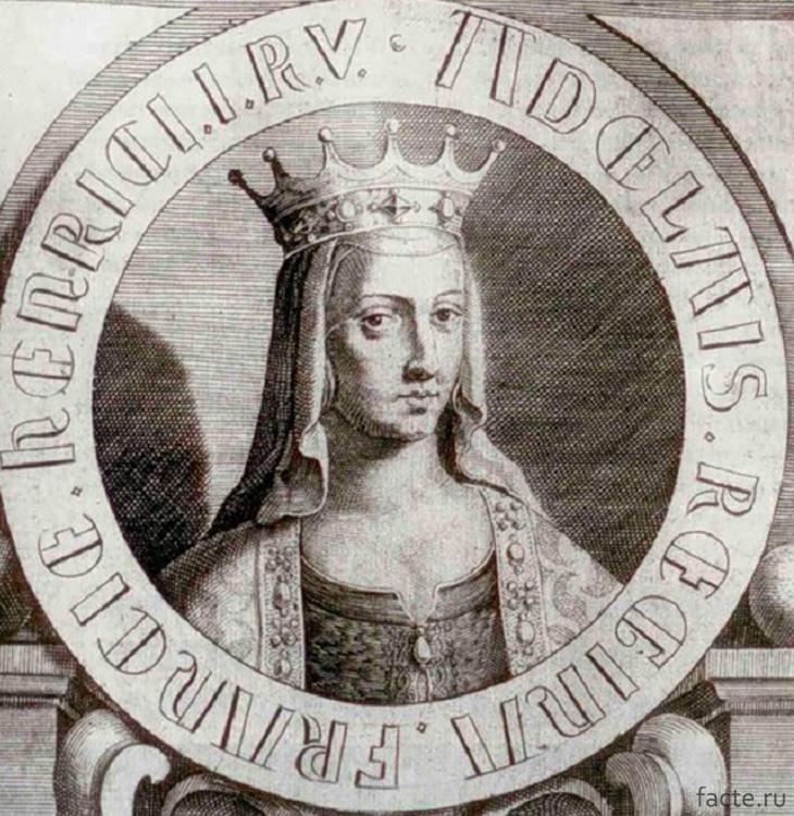Анна Ярославовна