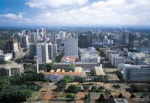 Самые посещаемые города в Африке
